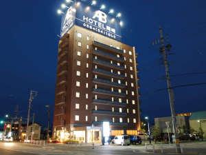 ABホテル 岡崎の画像