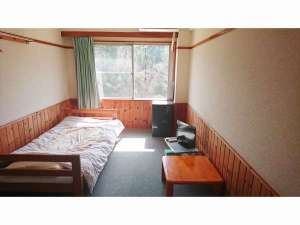 客室2(洋室)