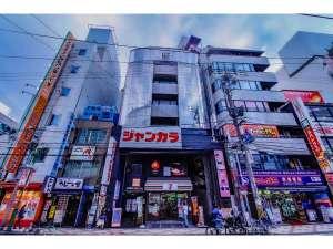 bnb+ 大阪 難波 [ 大阪市 浪速区 ]