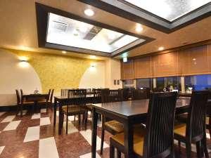 ◆レストラン松月/ランチ・夕食も営業しております。(定休日:土、日、祝祭日)