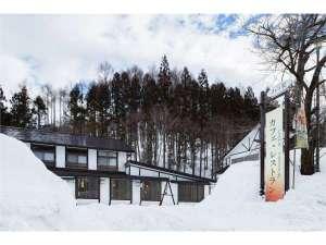 ロッヂ 上の原 山の家