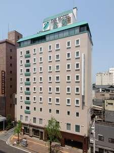 ホテルクラウンヒルズ新潟(BBHホテルグループ):写真
