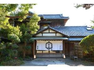 文化財の宿 旅館喜多屋 image