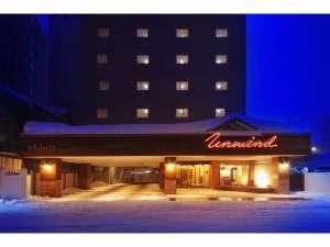 UNWIND HOTEL&BAR SAPPORO(アンワインドホテル&バー札幌)