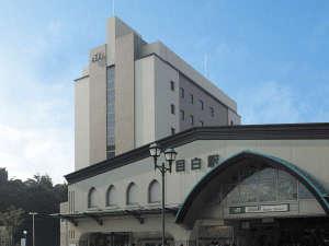 JR東日本ホテルメッツ 目白