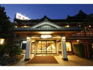 信貴山観光ホテル