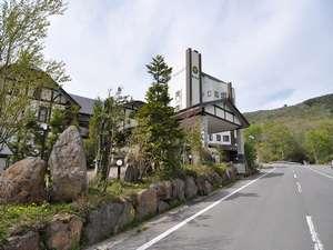 森の旅亭 マウント磐梯
