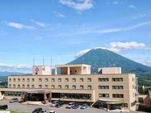 ニセコ東急リゾート ホテルニセコアルペンの画像