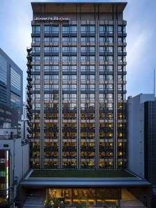 JR九州ホテルブラッサム新宿 image