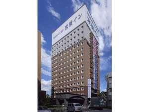 東横インJR横浜線相模原駅前