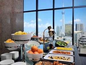 【朝食】栄養たっぷり♪おいしく食べて元気をチャージ!