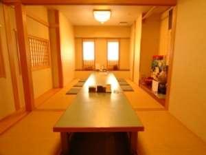 レストラン・和室(個室・小)10名様まで