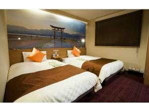 広島インテリジェントホテル image