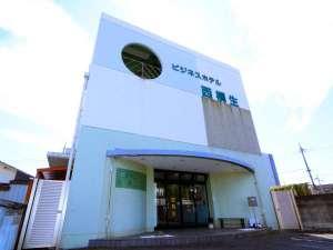桐生駅まで徒歩3分、西桐生駅まで徒歩1分の好立地!