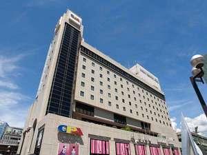 三宮ターミナルホテル:写真