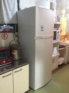 キッチン 共有