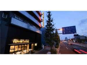【ビーグル東京】 最寄り駅の大鳥居駅東口より徒歩約3分  近隣にコンビニあり徒歩2分