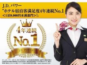 天然温泉 扇城の湯 スーパーホテル大分・中津駅前 image