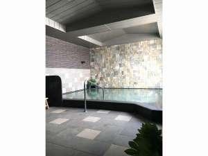 北見天然温泉大浴場「旅人の湯」