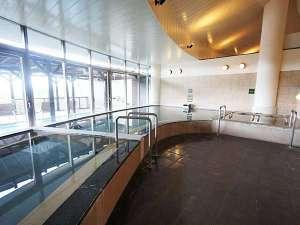 ☆大バス・中バス・ジャグジー付きの大浴場☆サウナもあり◎ 館内の水はすべて天然温泉です。