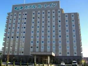 ホテルルートイン仙台泉インター:写真