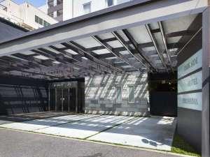パークサイドホテル 広島 平和公園前:写真