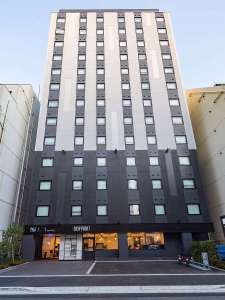 HOTEL SUI KANDA by ABEST