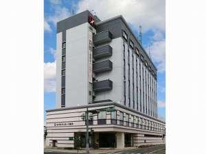 ホテルサンルート栃木