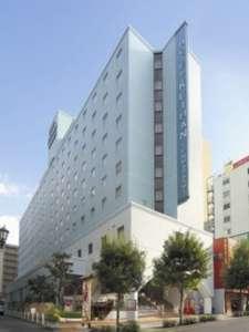 谷町・大阪城公園の格安ホテル ホテル京阪天満橋