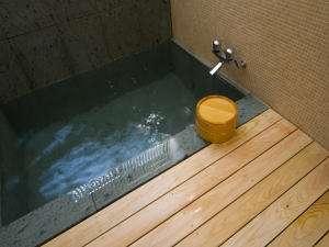 民宿 内湯の宿 おおとく