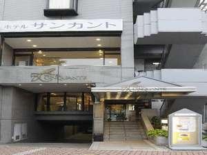 前橋 ホテルサンカント:写真