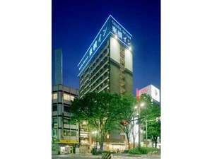 東横イン甲府駅南口II:写真