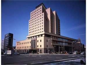 ホテル メルパルク名古屋:写真