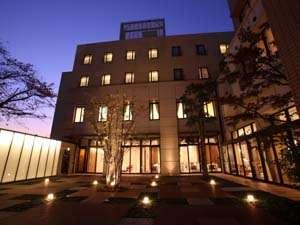ホテルグランド富士 image