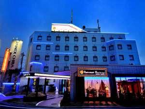 グランパークホテルパネックス千葉(旧エクセル千葉):写真