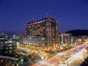京都ホテルオークラの画像