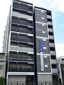 ホテルエクセレンス京都駅西