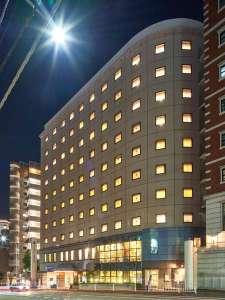 マンダリンホテル [ 横浜市 中区 ]