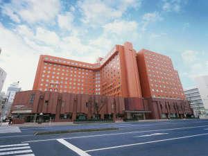 札幌東急REIホテル:写真