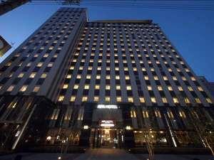 アパホテル<名古屋栄>:写真