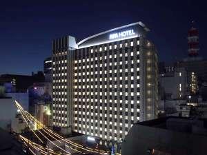 アパホテル<名古屋栄>の画像