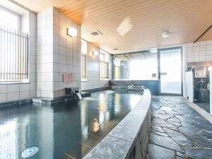展望大浴場(15F):男性大浴場