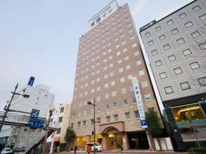 東横イン徳島駅眉山口:写真