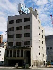 ホテル松山ヒルズ JR松山駅前店(BBHホテルグループ)
