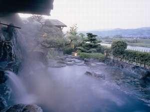 ほどあいの宿 六峰舘 [ 福岡県 朝倉市 ]  原鶴温泉