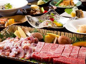 【ココでしか味わえない逸品!】大分の地の食材を生かした料理長の心のこもった品々。
