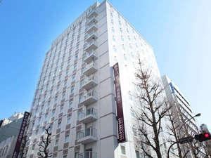 アパホテル<横浜関内>:写真