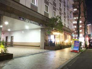 アパホテル<横浜関内> image