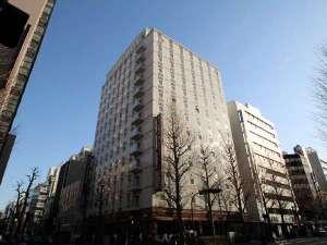 アパホテル<横浜関内> [ 横浜市 中区 ]