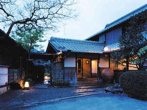 明治時代より続く伝統の料理旅館『小川亭』